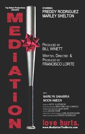 Mediation-Poster